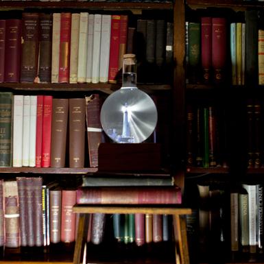 Oculus Mundi by Irene Browncover